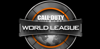 Liga mundial de Call of Duty