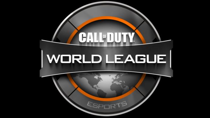 Liga mundial de Call of Duty