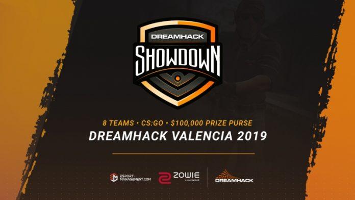 Dreamhack Valencia albergará el DreamHack Showdown, un torneo femenino de CSGO