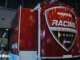 ESL Racing Series Mapfre.