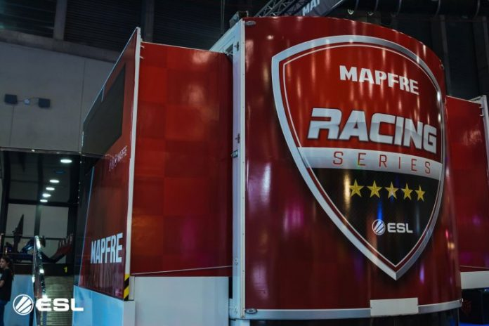 ESL Racing Series Mapfre.