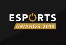 Esports Awards 2019