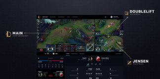 Pro View League of Legends