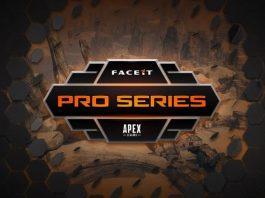 FACEIT Pro Series: Apex Legends