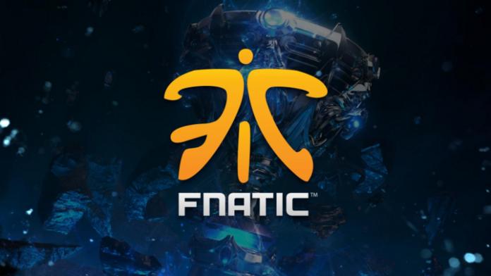Logo de Fnatic