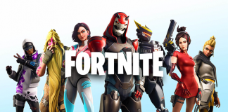 Temporada 9 de Fortnite