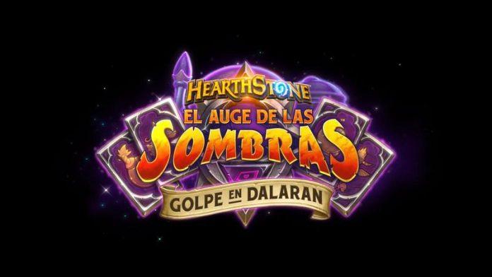 Golpe en Dalaran Hearthstone