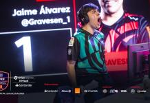 Gravesen campeon de LaLiga eSports