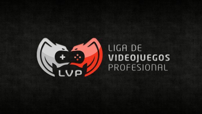 Liga de Videojuegos Profesional.