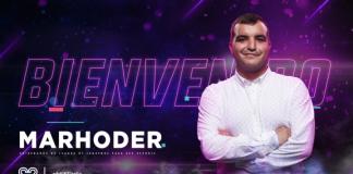 Marhoder es el nuevo entrenador de S2V
