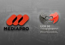 Mediapro LVP