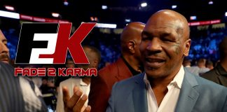 Mike Tyson, nuevo inversor de Fade 2 Karma