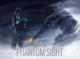 Los nuevos agentes de Phantom Sight