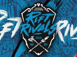 Rift Rivals 2019