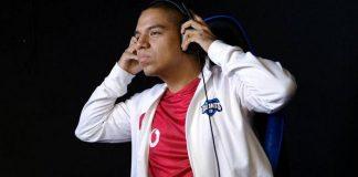 Shanks, jugador de Vodafone Giants