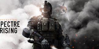 Imagen promocional de Operación Resurgir de Spectre