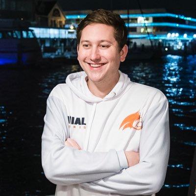 Xac, CEO de Denial Esports.