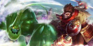 Zac y Wukong serán los próximos ajustes serios de RIot Games