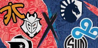 Evento internacional, Rift Rivals 2019 del próximo 27 de junio