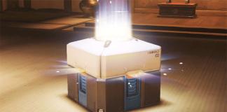Las cajas de botín y microtransacciones podrían prohibirse en Estados Unidos
