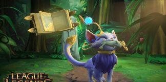 La gata mágica, Yuumi