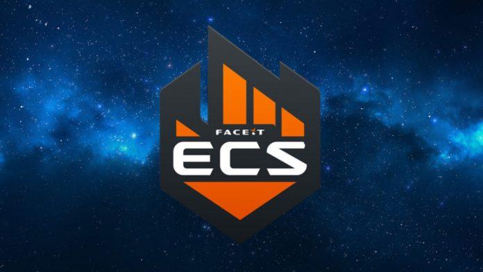 ECS Season 7 de CS:GO.