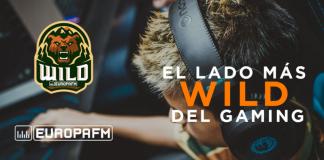 Europa FM Wild Gaming