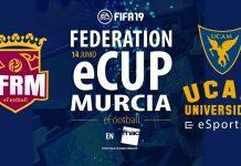 Federation eCup Murcia