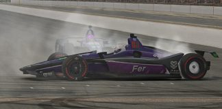 Fernando Guerrero y Victor Prieto, pilotos de S2V Esports.
