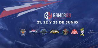 Torneos de League of Legends en Gamergy