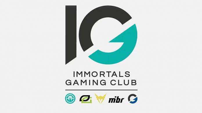 Immortals ahora se llama Immortals Gaming Club y podría estar en LCS