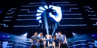 Team Liquid, campeón de la Dreamhack Masters Dallas
