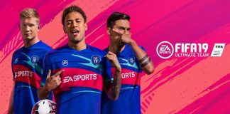 EA Sports está demasiado centrado en Ultimate Team de FIFA