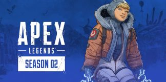 Apex Legends presenta a Wattson y la temporada dos.