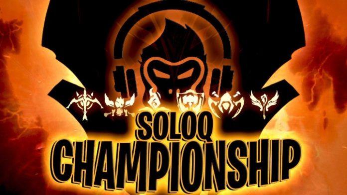 ElmilloR SoloQ Championship