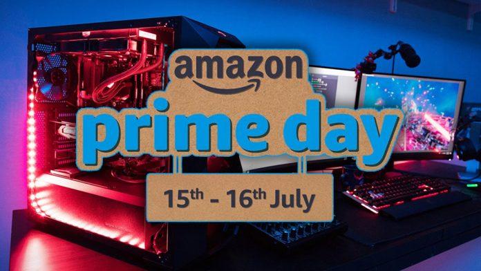 Ofertas en PC Gaming del Amazon Prime Day