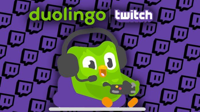 Duolingo y Twitch firman un acuerdo