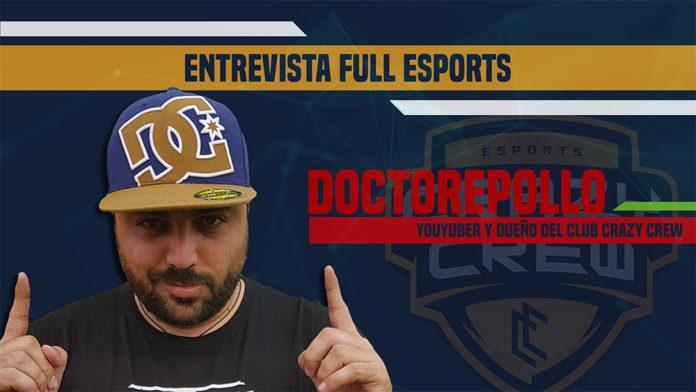 Entrevista a DoctorePoLLo