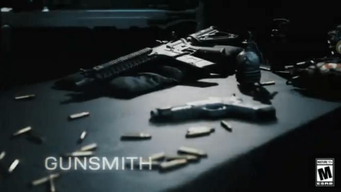 Gunsmith, el nuevo