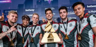 Team Liquid campeón BLAST Pro Series Los Angeles
