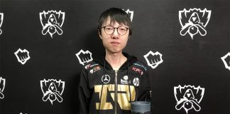 Mlxg se retira del League of Legends profesional