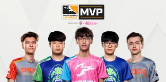 La Overwatch League ha desvelado los cinco candidatos para el premio MVP