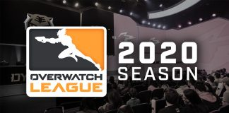 Overwatch League 2020
