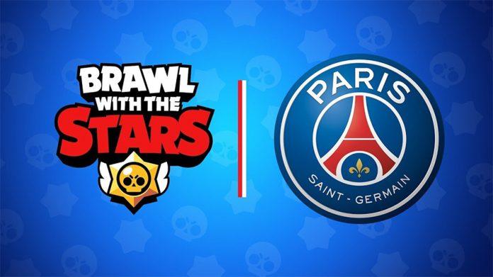 PSG y Brawl Stars