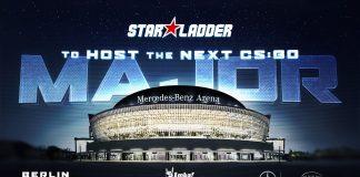 StarLadder Major CS:GO