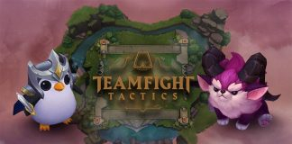 Torneo de Teamfight Tactics de Twitch Rivals