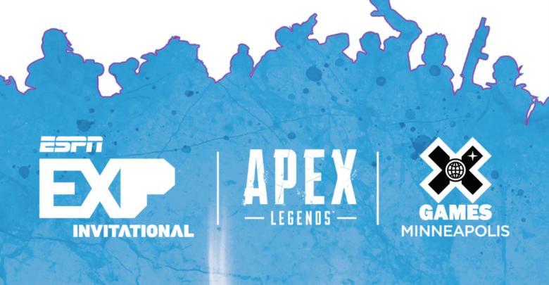Apex Legends estará en los X-Games