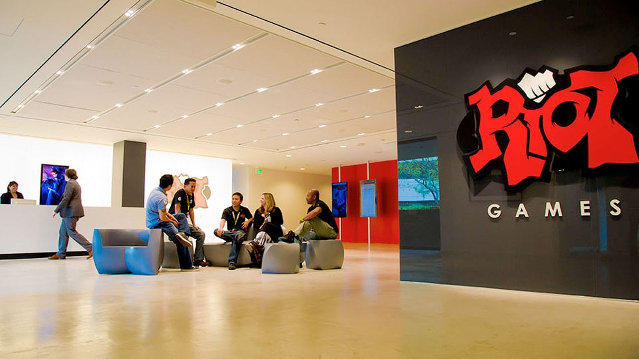 Riot Games consigue resolver la gran demanda por discriminación