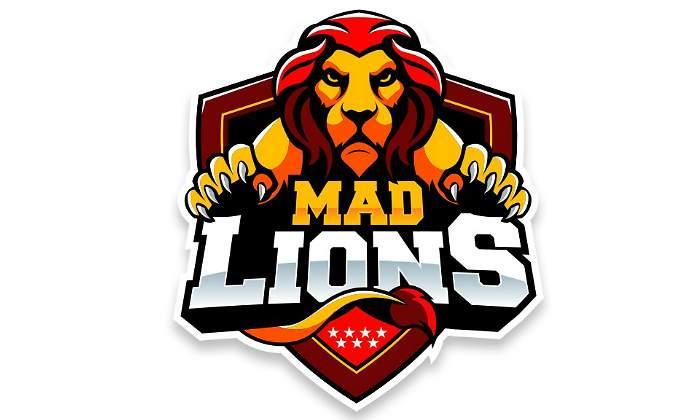 Logo MAD Lions