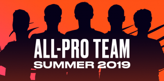 All-Pro Team del split de verano de la LEC